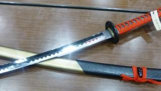 「へし切長谷部」の模造刀はデフォルメが過ぎる!