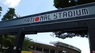 新国立競技場の現状案に反対します